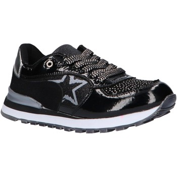 Zapatos Niña Multideporte Lois 63103 Negro