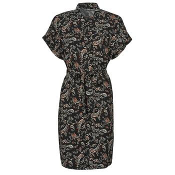 textil Mujer Vestidos cortos Vero Moda VMSIMPLY EASY Negro