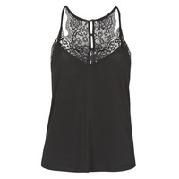 textil Mujer Camisetas sin mangas Vero Moda VMANA Negro
