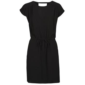 textil Mujer Vestidos cortos Vero Moda VMSASHA Negro