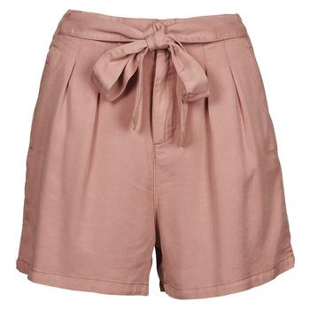 textil Mujer Shorts / Bermudas Vero Moda VMMIA Rosa