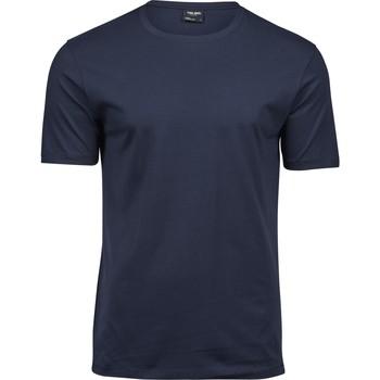textil Hombre Camisetas manga corta Tee Jays T5000 Azul marino