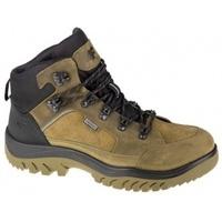 Zapatos Hombre Senderismo 4F Mens Trek verde