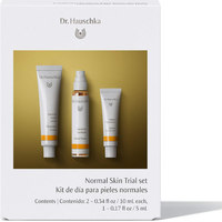 Belleza Mujer Desmaquillantes & tónicos Dr. Hauschka Normal Skin Trial Lote 3 Pz 3 u