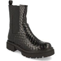 Zapatos Mujer Botines Buonarotti 1S-0485 Negro
