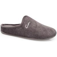 Zapatos Pantuflas Calzamedi DE ESTAR POR CASA 6579 GRIS