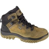 Zapatos Hombre Senderismo 4F OBMH254 Marrón