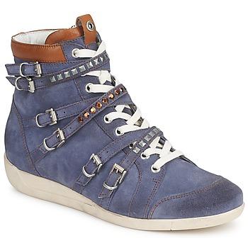 Zapatillas altas Janet Sport MARGOT ISABEL