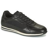 Zapatos Hombre Zapatillas bajas Redskins LINOS Negro