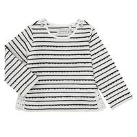 textil Niña Camisetas manga larga Ikks XS10040-19 Multicolor