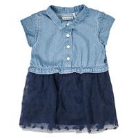 textil Niña Vestidos cortos Ikks XS30050-84 Multicolor