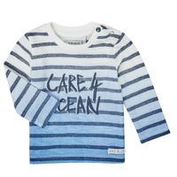 textil Niño Camisetas manga larga Ikks XS10001-19 Multicolor