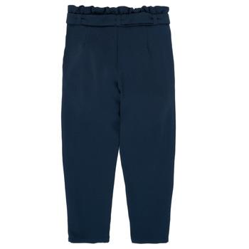 textil Niña Leggings Ikks XS22032-48-J Marino