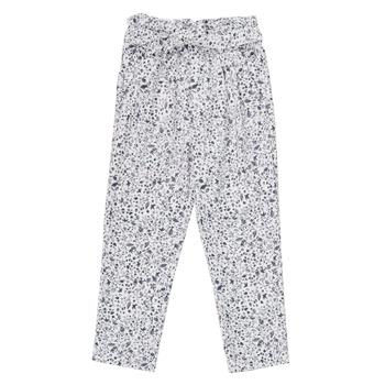 textil Niña Pantalones fluidos Ikks XS22082-19-J Multicolor