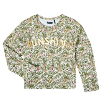 textil Niña Sudaderas Ikks XS15032-11-C Multicolor