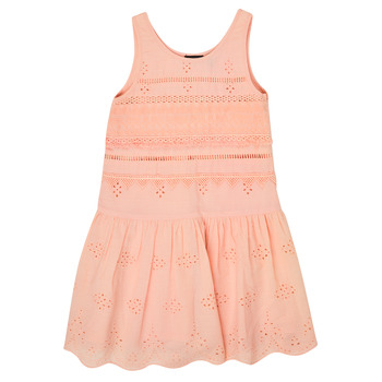 textil Niña Vestidos cortos Ikks XS31012-32-J Rosa