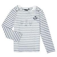 textil Niña Camisetas manga larga Ikks XS10052-19-C Multicolor