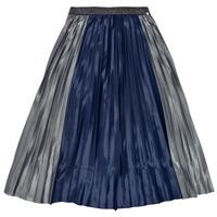 textil Niña Faldas Ikks XS27042-48-C Multicolor