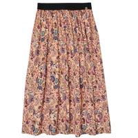 textil Niña Faldas Ikks XS27022-32-C Multicolor