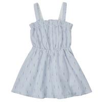 textil Niña Vestidos cortos Ikks XS31022-48-C Azul