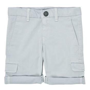 textil Niño Shorts / Bermudas Ikks XS25023-40-C Azul