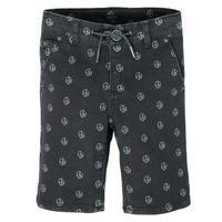 textil Niño Shorts / Bermudas Ikks XS25063-02-C Negro