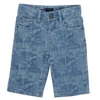 textil Niño Shorts / Bermudas Ikks XS25253-82-C Azul
