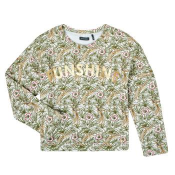textil Niña Sudaderas Ikks XS15032-11-J Multicolor