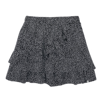 textil Niña Faldas Ikks XS27062-02-J Negro