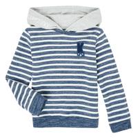 textil Niño Sudaderas Ikks XS15023-48-J Multicolor