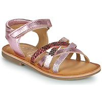 Zapatos Niña Sandalias Mod'8 CANILA Rosa