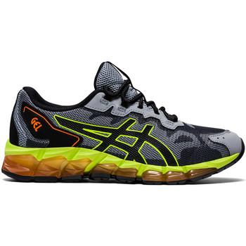 Zapatos Niños Zapatillas bajas Asics Gel Quantum 360 6 GS Gris
