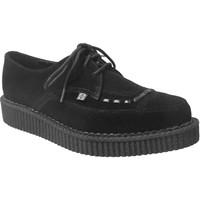 Zapatos Mujer Derbie TUK A8138 negro