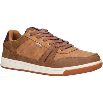 Zapatos Hombre Multideporte MTNG 84501 Marr?n