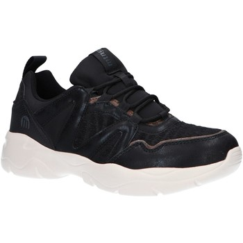 Zapatos Mujer Multideporte MTNG 69602 Negro