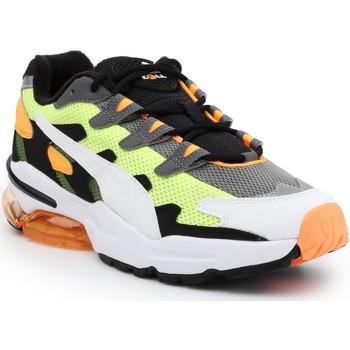 Zapatos Hombre Zapatillas bajas Puma Cell Alien OG 369801-07 Multicolor