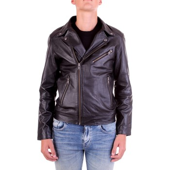 textil Hombre Chaquetas / Americana Selected 16074692 Negro