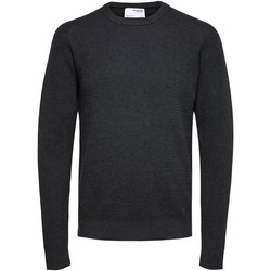 textil Hombre Chaquetas / Americana Selected 16074692 Antracita