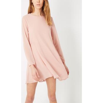 textil Mujer Vestidos cortos Love&money K69287 ROSA