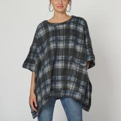 textil Mujer Túnicas Love&money L30245 AZUL