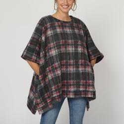 textil Mujer Abrigos Love&money L30245 BURDEO