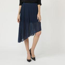 textil Mujer Faldas La Morena LA-010188 AZUL