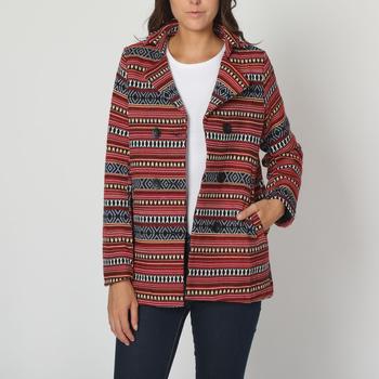 textil Mujer Chaquetas / Americana La Morena LA-290235 ROJO