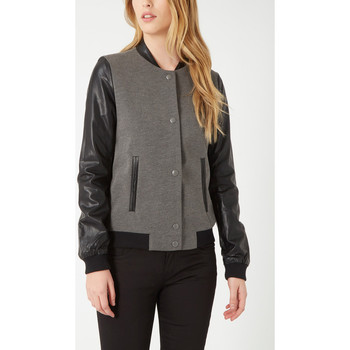 textil Mujer cazadoras Sinty SI-220008 GRIS
