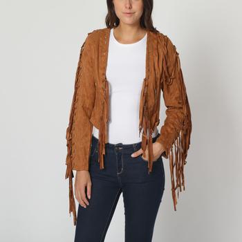 textil Mujer cazadoras Sinty SI-260127 MARRON