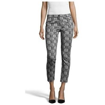 textil Mujer Pantalones chinos La Morena LA-290004 NEGRO