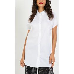 textil Mujer Camisas Love&money 41787 BLANCO