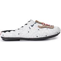 Zapatos Mujer Pantuflas Marpen 392IV20-35 Gris