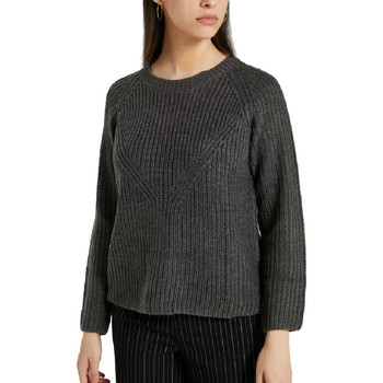 textil Mujer Jerséis Jacqueline De Yong  Gris