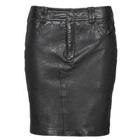 textil Mujer Faldas Oakwood CROSS Negro